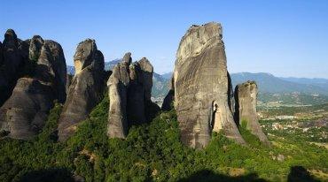 Multiday Tours From Athens